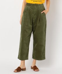 FREDY&GLOSTER/【Johnbull/ジョンブル】WARM WIDE PANTS/503182801
