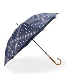 B'2nd/Wpc.(ダブリュー・ピー・シー)日傘/長傘/晴雨兼用/LONG PARASOL/遮光スカーフドット/503188850
