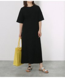 AULI/バックレースアップワンピース/503188901