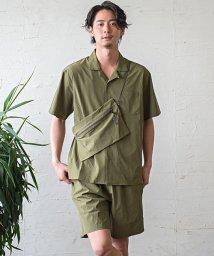 VICCI/VICCI【ビッチ】ポケッタブルセットアップ/503189215