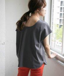 ITEMS URBANRESEARCH/フレンチルーズTシャツ/503189289