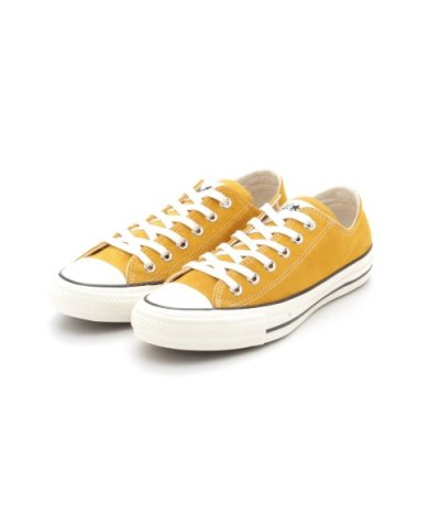 【CONVERSE】SUEDE ALL STAR OX