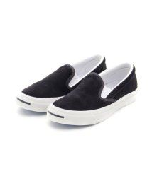 CONVERSE/【CONVERSE】JACK PURCELL SUEDE SLIP-ON RH/503189535
