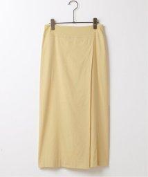 mjyuka/アサレチックラップ風スカート/503189860