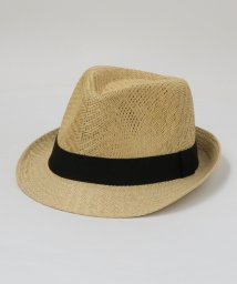 green label relaxing/SC GLR WOVEN ペーパー ハット 帽子/503170404