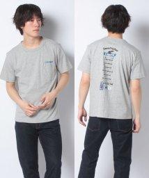 KRIFF MAYER/半袖ポケT(カヌー)/503181005