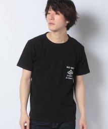 KRIFF MAYER/ミニ刺繍T(ティピー)/503181009