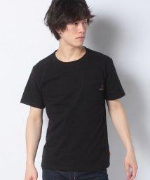 KRIFF MAYER/ミニ刺繍T(SUP)/503181010