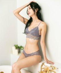 fran de lingerie/Yolan ヨラン ブラレットセット/503188289