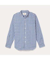 AIGLE MEN/DFT WEEKENDシャツ/503191221