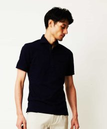 MICHEL KLEIN HOMME/ポロシャツ(クールマックスサッカー)/503191497