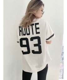 GYDA/number93 Tシャツ/503191562