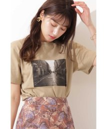 N Natural Beauty Basic/フォトTシャツ/503191709