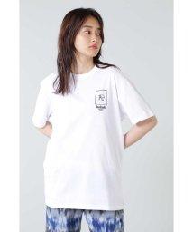 ROSE BUD/フォトプリントTシャツ/503191746