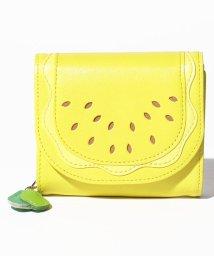 tsumori chisato CARRY/サマーフルーツ コインケース&カードケース/503159049