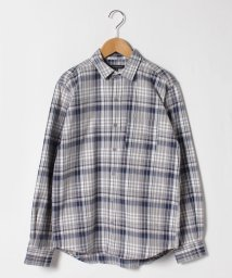 URBAN RESEARCH OUTLET/【WAREHOUSE】コットンチェックシャツ/503175349