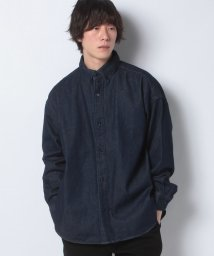 URBAN RESEARCH OUTLET/【WAREHOUSE】B.D.デニムシャツ/503175351