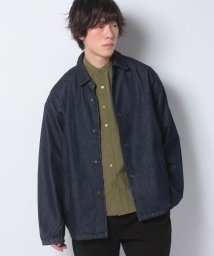 URBAN RESEARCH OUTLET/【WAREHOUSE】デニムコーチジャケット/503175352