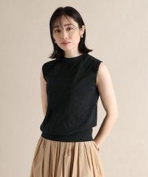 LASUD/[Aga] 【手洗い可】ハイゲージコットンセーター/503189389
