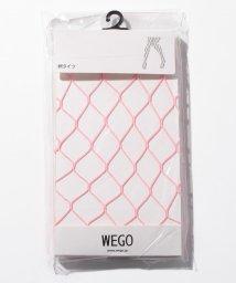 WEGO/網タイツ大/503189918