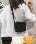 shoppinggo/ミニバッグ ショルダーバッグ レディース 軽量 斜めがけ おしゃれ 使いやすい 小さめ かわいい キャンバスバッグ 男女兼用/503192691