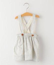 SHIPS KIDS/SHIPS KIDS:リバティ ジャンパースカート(80~90cm)/503193146