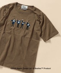 SHIPS MEN/SC: THE BEATLES Tシャツ/500878472