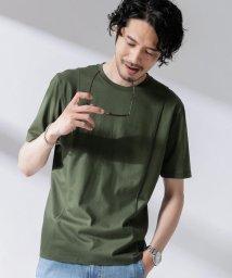 nano・universe/Pattern made fit Tシャツ/503095764