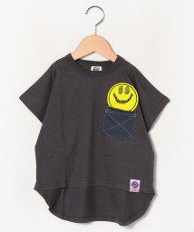 SUPERFIVE/BIGTシャツ/503120957