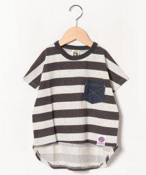 SUPERFIVE/BIGTシャツ/503120958