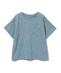 こどもビームス/FRUIT OF THE LOOM / BIG シルエット ポケット Tシャツ 20(80~150cm)/503131933