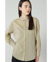 ROSE BUD/コットンシャツ/503194273