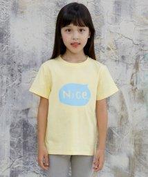 子供服Bee/半袖プリントTシャツ/503194527