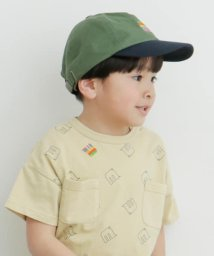 URBAN RESEARCH DOORS(Kids)/【別注】mammoth×DOORS キャップ(KIDS)/503194769