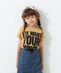 こどもビームス/GROOVY COLORS / OPINION Tシャツ 20(90~120cm)/503195009