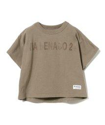 こどもビームス/6°vocaLe / アドレス Tシャツ 20(90~120cm)/503195093