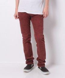AG Jeans/【MENS】MATCHBOX SULFUR RED MAZE     /503113378