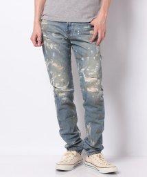 AG Jeans/【MENS】TELLIS 18YEARS CARPENTER   /503113432