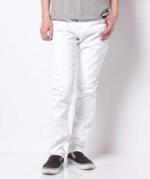 AG Jeans/【MENS】EVERETT  WHITE   /503113442