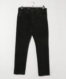 AG Jeans/【MENS】EVERETT  SULFUR OAK GROVE    /503113444