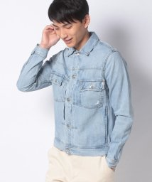 AG Jeans/【MENS】OMAHA JACKET 26 YEARS AXIS /503113461