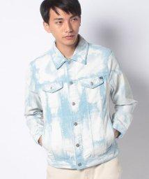 AG Jeans/【MENS】DART JACKET CONVERGED POLAR SKY /503113462