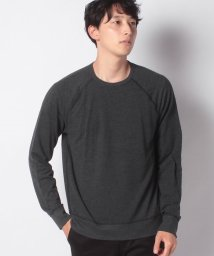 AG Jeans/【MENS】SIRIS CREW HEATHER CHARCOAL    /503113468