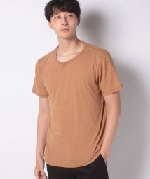 AG Jeans/【MENS】RAMSEY S/S CREW WEATHERED DUSTY MESA/503113484