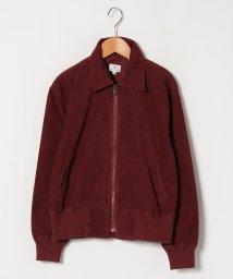 AG Jeans/AYSA BOMBER TANNIC RED    /503113516