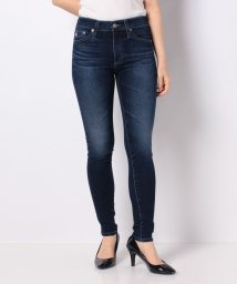 AG Jeans/FARRAH SKINNY ANKLE  4YEARS DEEP WILLOWS /503113531
