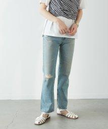 AG Jeans/RHETT 21YEARS CADET BLUE  /503113609