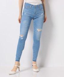 AG Jeans/LEGGING ANKLE  20Y FRESHWTR DSTRCTD/503113613