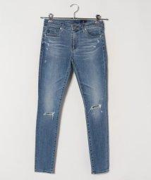 AG Jeans/LEGGING ANKLE SEA SPRITE DESTRUCT /503113617