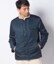 AG Jeans/【MENS】HOLT SHEARING JACKET DEEP ABYSS    /503113676
